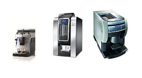 Nápojové automaty dokážou vyrobit kvalitní a zdravou kávu