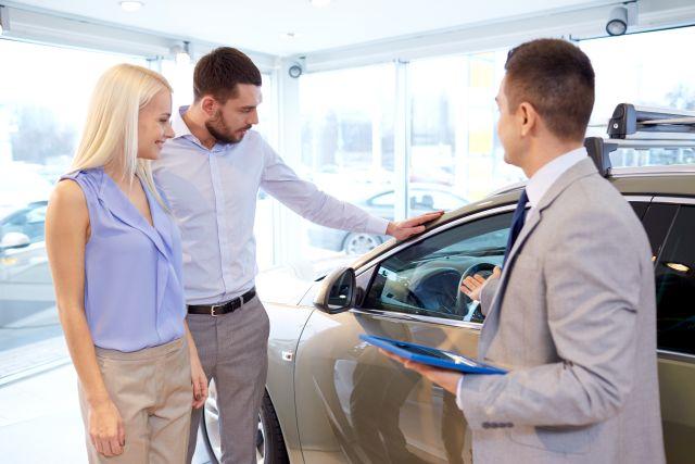 Prověřený autobazar je při nákupu ojetého vozu zárukou spolehlivosti